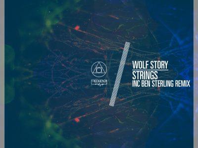Wolf Story - Strings - HD